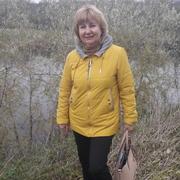 Тамара Васина, 58, г.Кингисепп