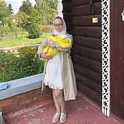 Анастасия, 27, г.Окуловка