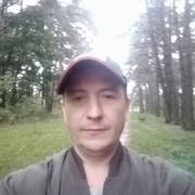 Алексей 42 Солигорск