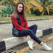 Inessa Kramtsova 29 лет (Рак) Рига
