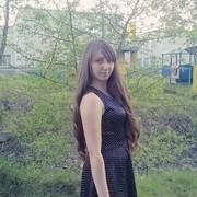 Алиса, 24, г.Колпашево