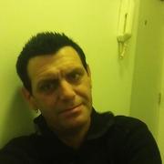 Gary Woodall 52 года (Рак) Лондон
