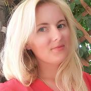 Лилия 31 Москва