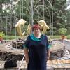 валентина, 67, г.Борисоглебск