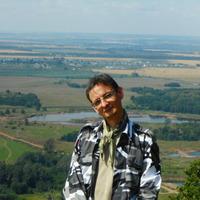 Алексей, 44 года, Телец, Уфа