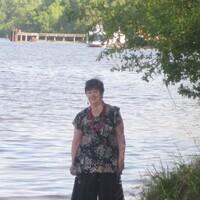 Фая, 71 год, Рак, Тверь