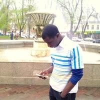 jamil yalo, 29 лет, Овен, Алчевск