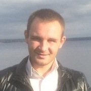 Семен Лихачев 29 Екатеринбург