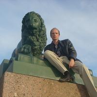 Владимир, 56 лет, Весы, Мценск