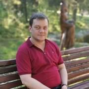 Денис, 39, г.Ухта