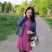 Юлия 31 год (Телец) Комсомольск-на-Амуре