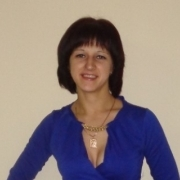 Знакомства в Кролевцу с пользователем Алина 35 лет (Козерог)
