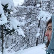 Александра, 33, г.Южно-Сахалинск