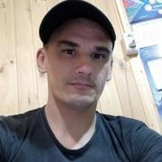Иван Акулов 35 Воткинск