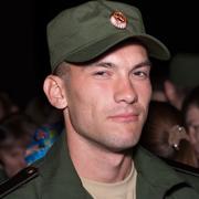 Константин Драгомиров, 26, г.Чайковский