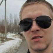 Саша, 30, г.Вуктыл