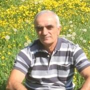 Автандил, 64, г.Мюнхен