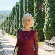 Ирина 45 лет (Овен) Георгиевск