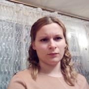Любовь, 32, г.Удомля