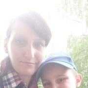 Анна, 28, г.Гусев