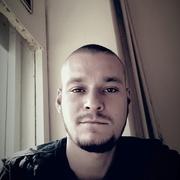Вадим, 26, г.Новотроицк