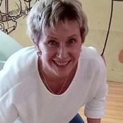 Светлана 55 лет (Стрелец) хочет познакомиться в Владимире