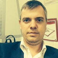 Владимир, 42 года, Скорпион, Москва