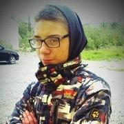 Ярослав, 26, г.Североморск