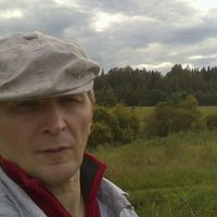 Николай, 58 лет, Телец, Санкт-Петербург
