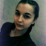 виолетта, 20, г.Назарово