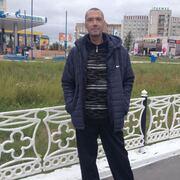 ЕГОРКА, 39, г.Ноябрьск