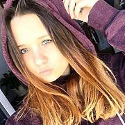 Алина, 20, г.Зеленоград