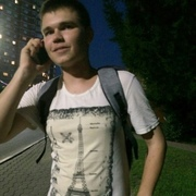 Константин, 22, г.Дедовск