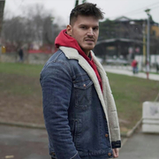 Сергей 43 Москва