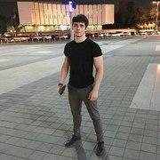 Али, 26, г.Дербент