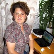 Валентина, 48, г.Первоуральск