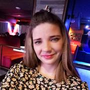 Ксения, 26, г.Ухта