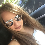 Светлана, 27, г.Зеленоград