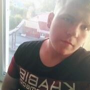 Павел, 18, г.Белово
