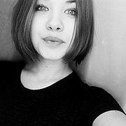 Елена, 19, г.Железногорск-Илимский
