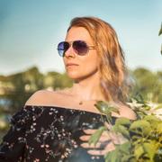 Мария 39 лет (Телец) Санкт-Петербург