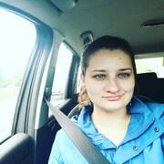 Ольга, 25, г.Лосино-Петровский