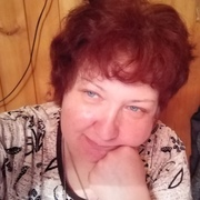Марина Абасьева, 53, г.Ярославль