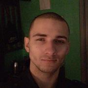 Тимур, 26, г.Черногорск