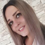 Anna Zykova, 29, г.Брянск