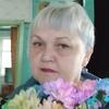Татьяна, 58, г.Красноярск