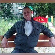 Роман 35 лет (Дева) Торопец