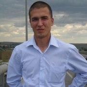Денис, 36, г.Цивильск