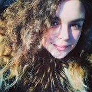 София, 16, г.Березники