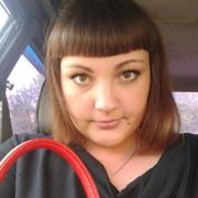 Юлия 30 лет (Рак) Копейск